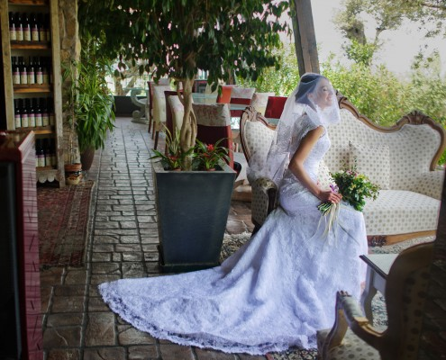 Capriccio Wedding